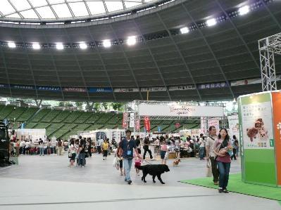 スーパードッグフェスティバル2007